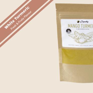 White Turmeric Powder