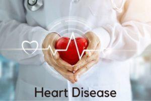 Heart disease cover